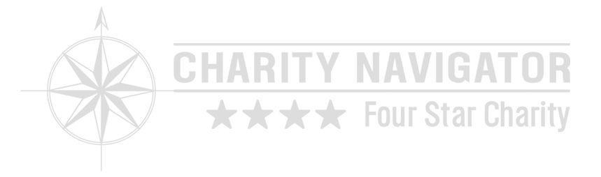 4 Star Charity Navigator Gray
