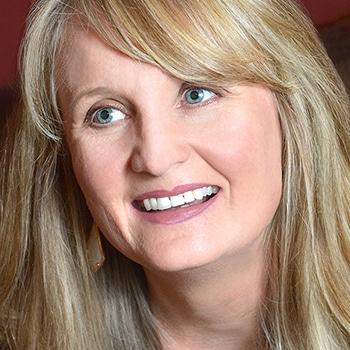 Susan Hayes Headshot