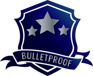 Bulletproof Wellness App