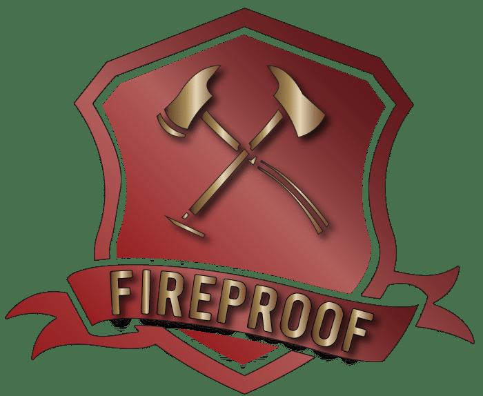 Fireproof Wellness App